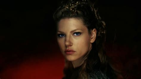 how did lagertha die in history 17 best images about vikings on pinterest the vikings