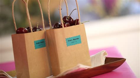 How To Make Event Escort Cards Three Variations Kin Diy | how to make event escort cards three variations kin