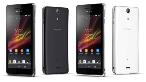 Hp Sony Kamera 13 Mp sony xperia v android tahan air kamera 13 mp harga 3 jutaan
