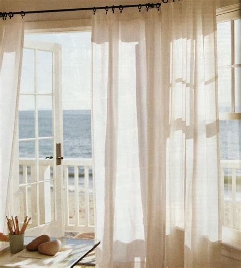 sheer curtains for french doors nothing but the glamorous life please s e a
