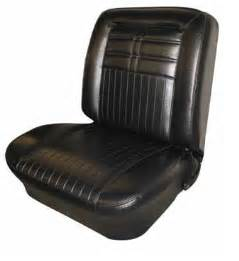 Chevrolet Impala Seat Covers Seat Upholstery Imported 1963 Impala Seat Cover Front