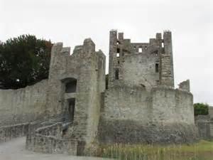 Desmond castle adare picture of adare castle county limerick