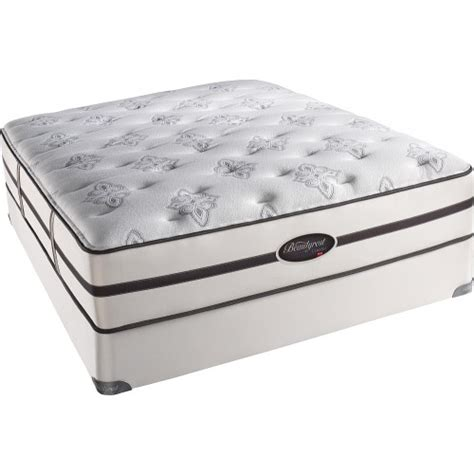 simmons beautyrest classickeithsburg plush firm mattress