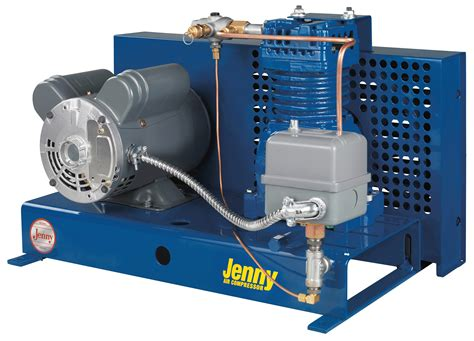 products introduces line of sprinkler stationary air compressors