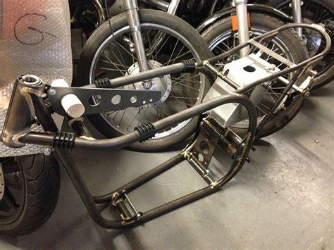 design motorbike frame fail of the week how not to build your own motorcycle