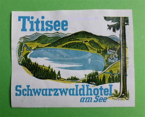 Bunte Kofferaufkleber by Aufkleber Oder Stickers Gab Es Schon Im 19 Jahrhundert
