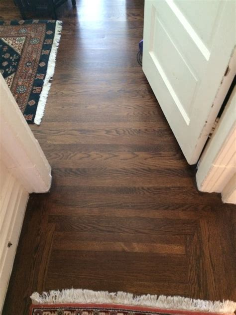 South Downs Flooring by New Transition From Hallway To Bedroom Bedroom Is All New