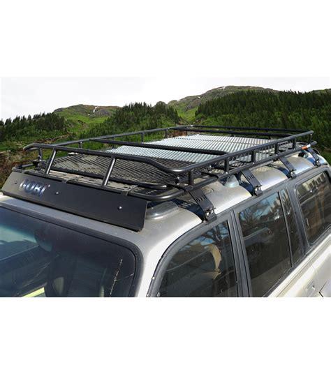 Gobi Stealth Rack by Toyota Land Cruiser 80 183 Stealth Rack 183 4 Independent Led