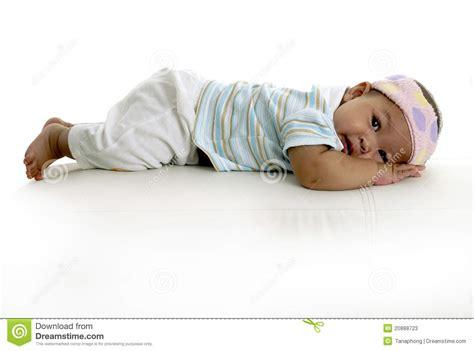 baby sleeping on couch baby boy sleep on white sofa stock photos image 20888723