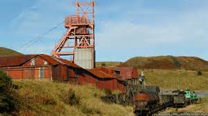 big pit in blaenavon marks 30 years as a mining museum