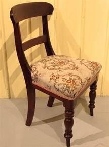 Antique Desk Chair Australia Set Of 6 Antique Australian Cedar Dining Chairs The