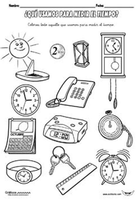 preguntas directas en presente simple instrumentos para medir el tiempo actiludis