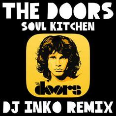 The Doors Soul Kitchen by Puppy Smoke And Sassafras 1969 Texan