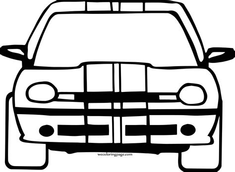 coloring pages of small cars small car coloring page wecoloringpage