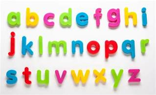 definition and exles of alphabet