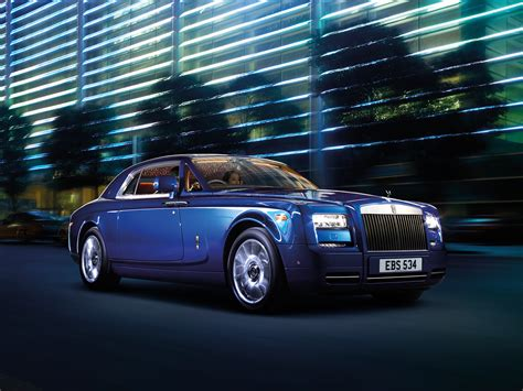 roll royce coupe rolls royce phantom coupe