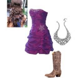 Prom Dresses Country Style - country prom polyvore