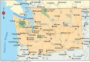 Washington State Map Google by Nicole S Blog Nimavenl Map Of Wa