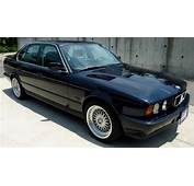 BMW 525i 1995 Review Amazing Pictures And Images – Look