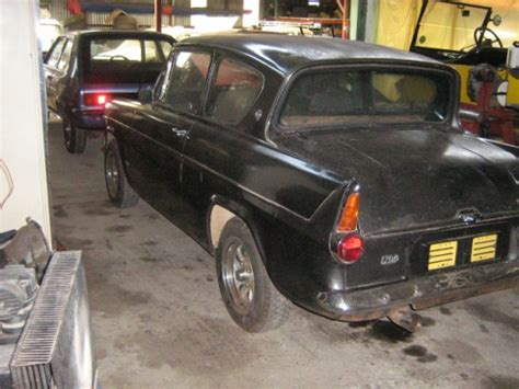 ford anglia classic cars  junk mail classifieds