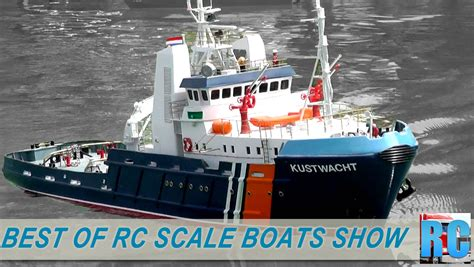 radio controlled model boats youtube best of rc scale model boats ask show 2015 wohlen
