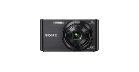 small digital small compact digital with zoom dsc w830 sony us