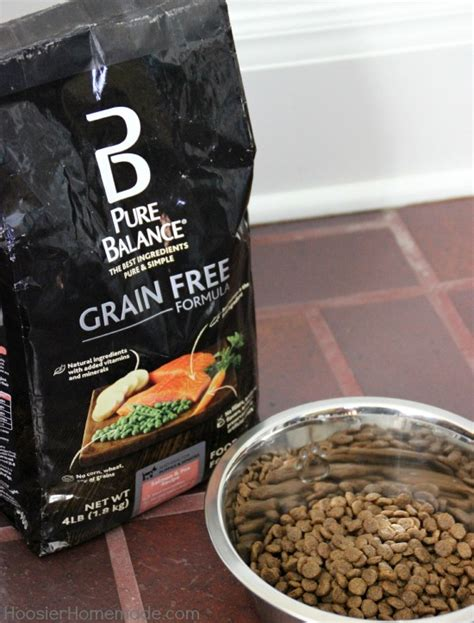 balance puppy food balance food images