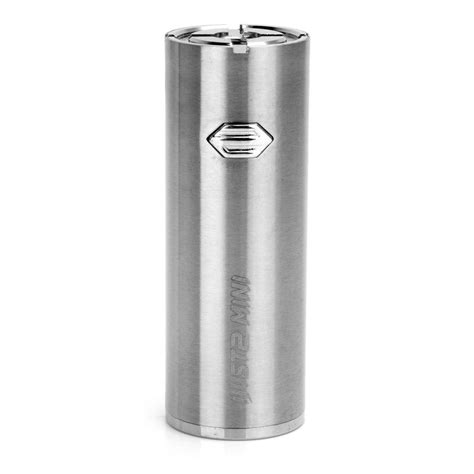 authentic eleaf ijust one silver authentic eleaf ijust 2 mini 1100mah silver rechargeable