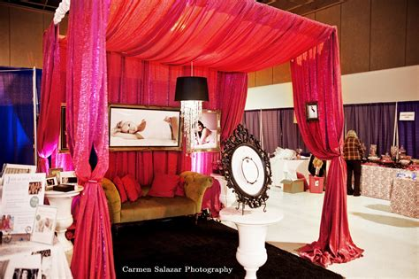 design wedding booth studio b event designs designer bridal show booths