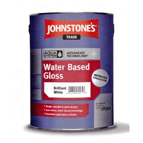 chalk paint johnstones johnstones trade aqua water based gloss designer paint store
