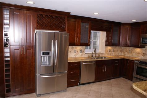 smaller kitchen makeovers small kitchen makeover modern kitchen atlanta by