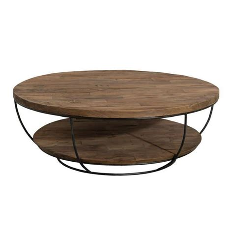 table basse bois pas cher 3 table basse en teck recycle