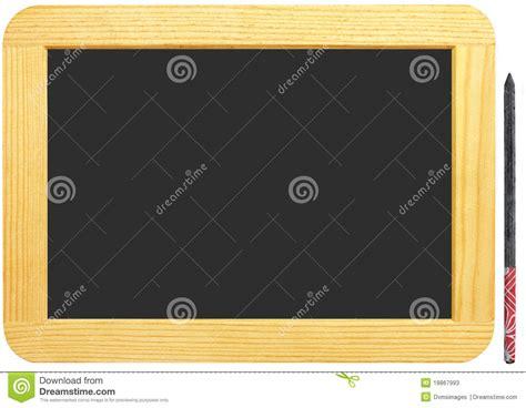 blank slate blank slate and pencil stock photos image 18867993