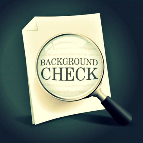 How Much Is A Criminal Background Check Background Checks Point Of View Point Of View