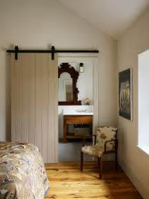 barn door ideas for bathroom 15 sliding barn doors that bring rustic to the bathroom