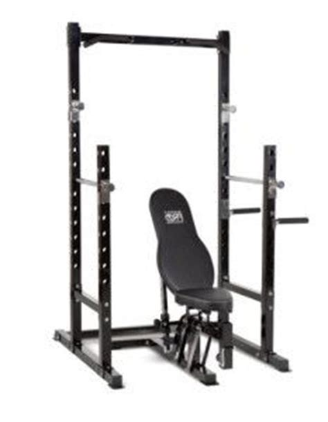 Sumo Racks by Bowflex Bodytower Free Standing Pull Up Bar Exercise