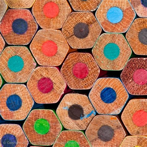 hexagon pattern in nature hexagons i have six sides pinterest colors happy