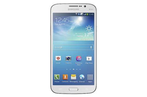 Flipcover Samsung Mega 5 8inch samsung announces galaxy mega two mid range phones with