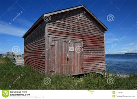 Fishing Sheds by Fishing Shed In Cow Editorial Image Image 21371760