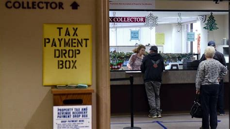 Stanislaus County Property Tax Records No To Prepay Taxes In Stanislaus The Modesto Bee