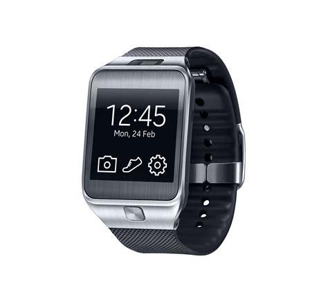 Smartwatch Samsung Gear 2 Samsung Galaxy Gear 2 And Galaxy Gear 2 Neo Announced