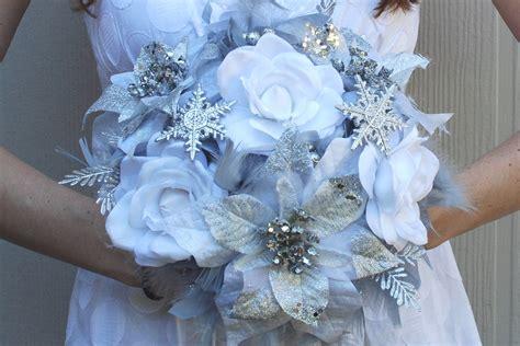 Wedding Bouquet Winter by Alternative Bridal Bouquet Winter Wedding