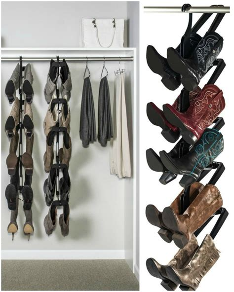 shoe boot storage get your shoes and boots with these 12
