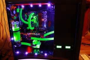 pc beleuchtung pc gamer config 5000 vs 75 quelle diff 233 rence
