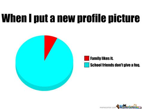 Profile Picture Memes - facebook profile picture by recyclebin meme center