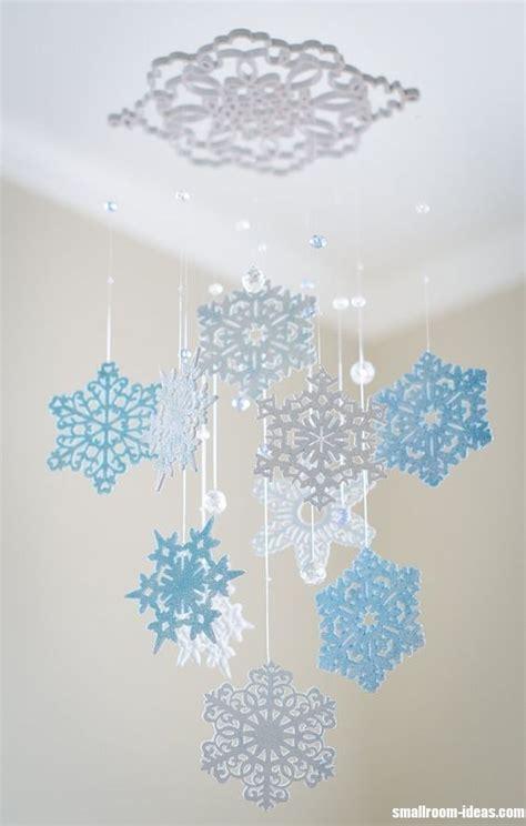 snowflake bedroom frozen inspired bedroom ideas