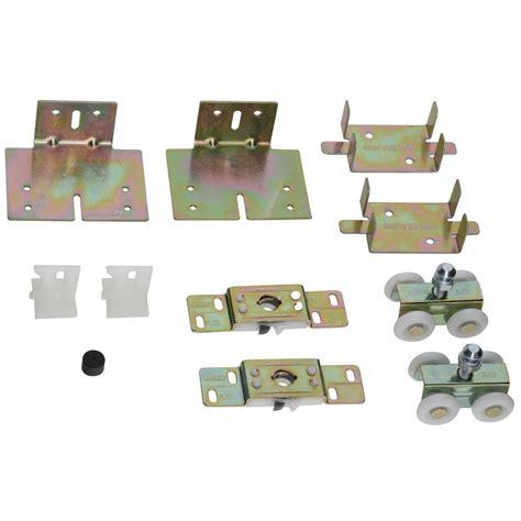 Pocket Door Hardware Kit by Shop Stanley National Hardware Pocket Door Hardware Kit At
