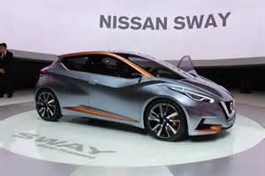 Next Nissan Leaf Next Nissan Leaf Better Range And All New Design