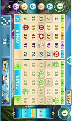 microsoft bingo updated for windows 10