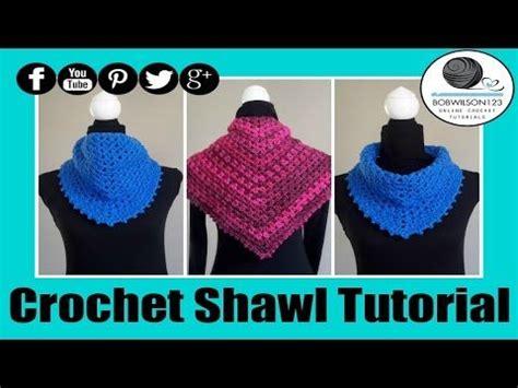 youtube tutorial shawl radiusite crochet v stitch shawl tutorial youtube crochet shawls